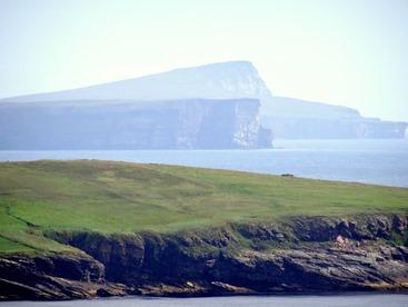 007.  Lerwick, Shetland Islands
