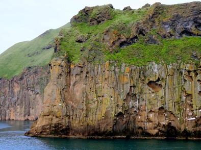 008.  Heimaey Island, Iceland