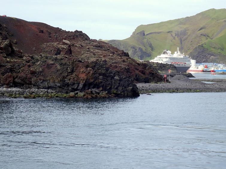 010.  Heimaey Island, Iceland