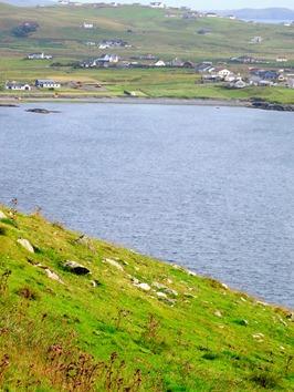 010.  Lerwick, Shetland Islands