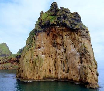 011.  Heimaey Island, Iceland