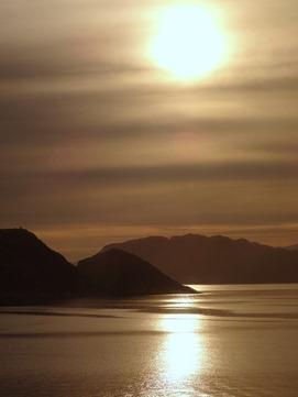 011. Qaqortoq, Greenland