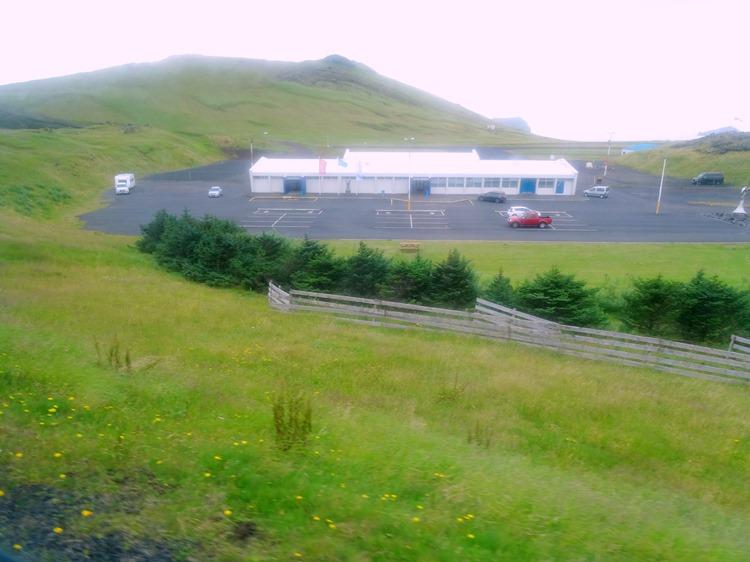 013.  Heimaey Island, Iceland