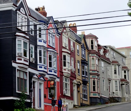 014. St Johns, Newfoundland