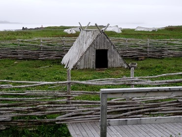 015. St. Andrews, Newfoundland