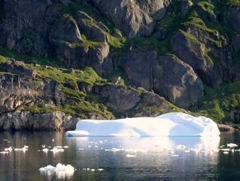 017. Prince Christian Sund, Greenland