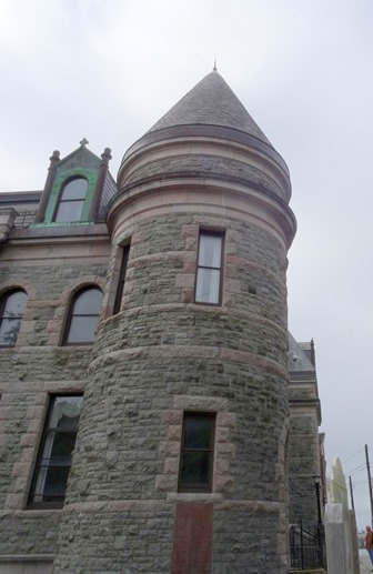 017. St Johns, Newfoundland