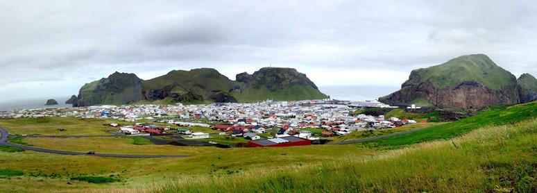 019.  Heimaey Island, Iceland