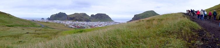 021.  Heimaey Island, Iceland