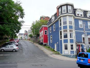 021. St Johns, Newfoundland