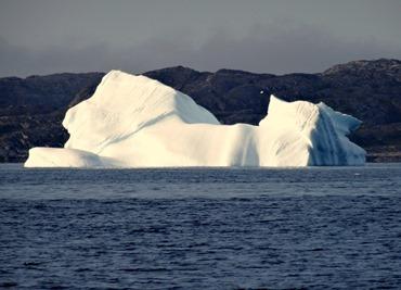 023. Qaqortoq, Greenland