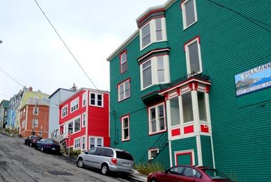 023. St Johns, Newfoundland