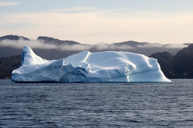 024. Qaqortoq, Greenland
