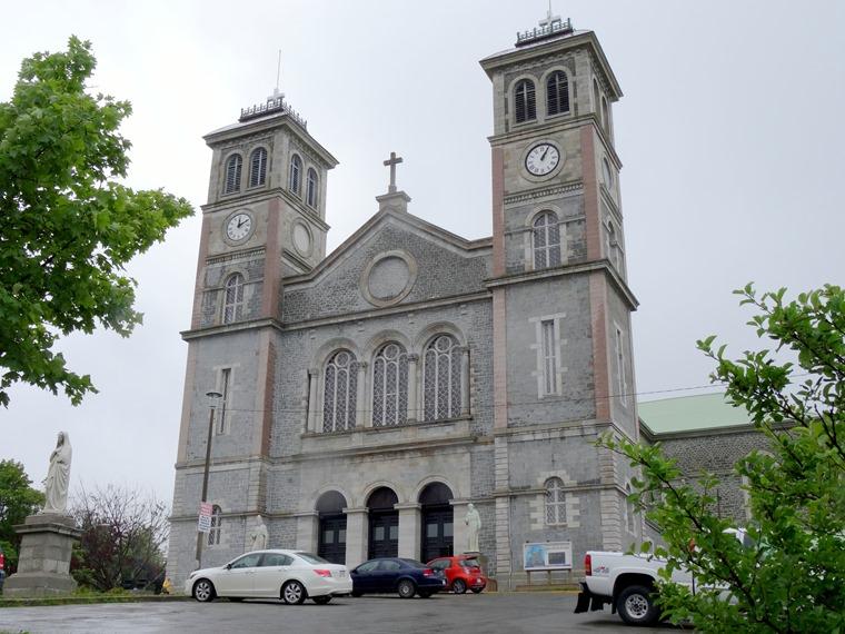 026. St Johns, Newfoundland