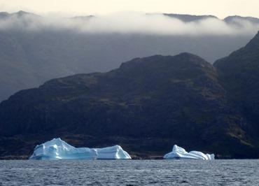 028. Qaqortoq, Greenland