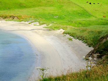 029.  Lerwick, Shetland Islands