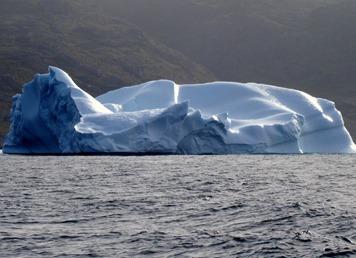 029. Qaqortoq, Greenland