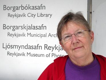 03.  Reykjavik, Iceland (Day 2)