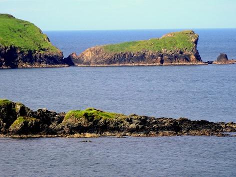 031.  Lerwick, Shetland Islands