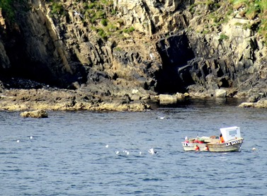033.  Lerwick, Shetland Islands
