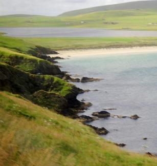 036.  Lerwick, Shetland Islands