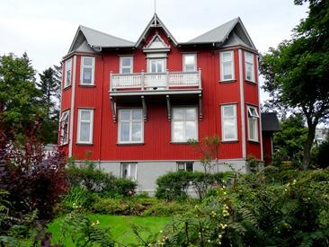 04.  Reykjavik, Iceland (Day 2)