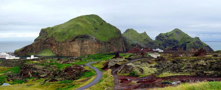 040.  Heimaey Island, Iceland