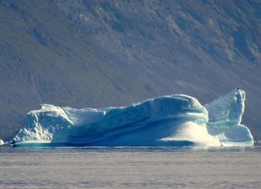 042. Qaqortoq, Greenland