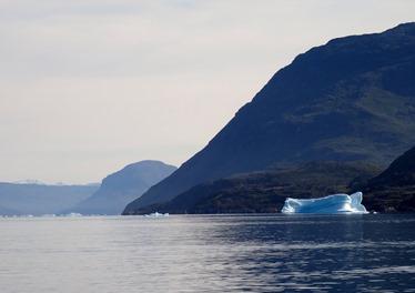 044. Qaqortoq, Greenland