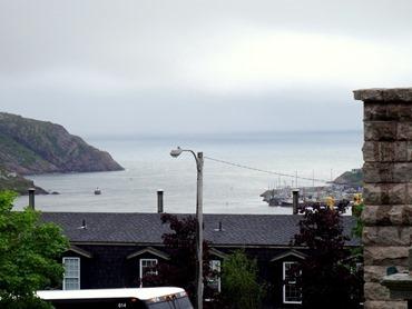 045. St Johns, Newfoundland