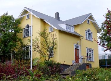 05.  Reykjavik, Iceland (Day 2)