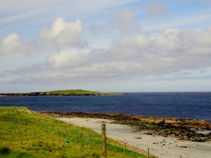 050.  Lerwick, Shetland Islands