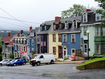 050. St Johns, Newfoundland