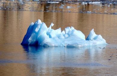 051. Prince Christian Sund, Greenland