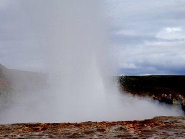 051. Reykjavik, Iceland (Day 1)