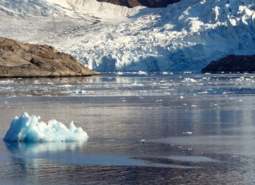 053. Prince Christian Sund, Greenland