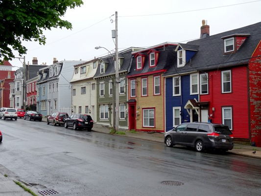 053. St Johns, Newfoundland