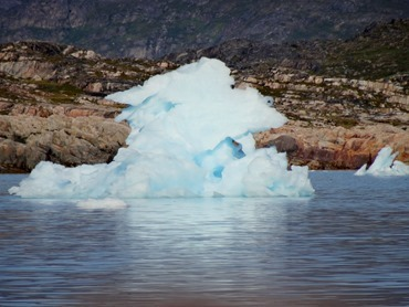 054. Qaqortoq, Greenland