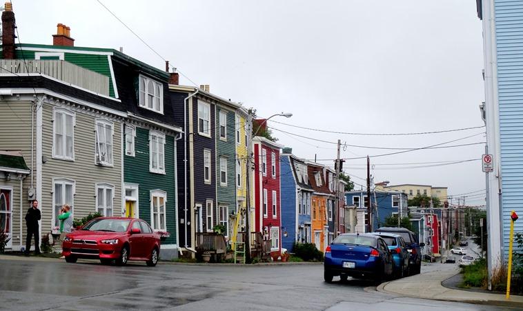 056. St Johns, Newfoundland