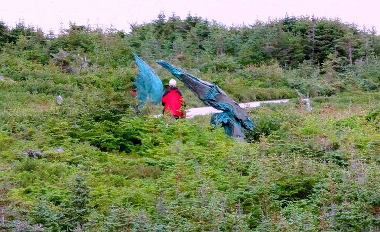 057. St. Andrews, Newfoundland