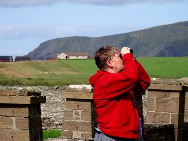059.  Lerwick, Shetland Islands