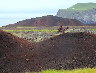 060.  Heimaey Island, Iceland
