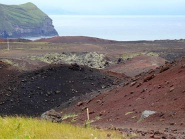 061.  Heimaey Island, Iceland