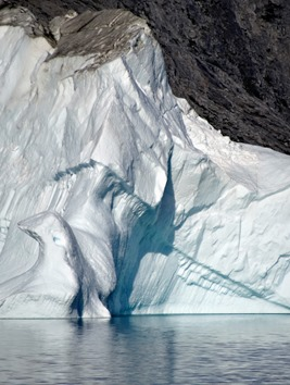 061. Prince Christian Sund, Greenland
