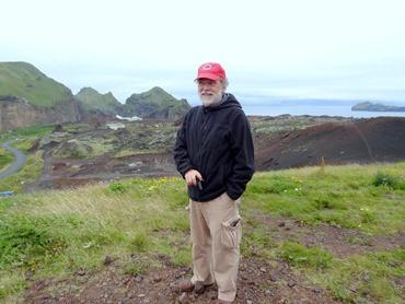 062.  Heimaey Island, Iceland