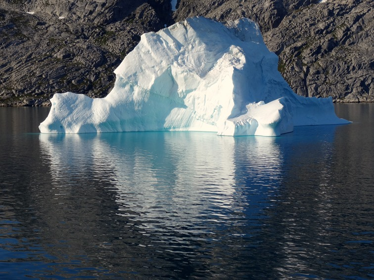 067. Prince Christian Sund, Greenland