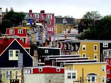 069. St Johns, Newfoundland