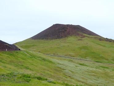 070.  Heimaey Island, Iceland