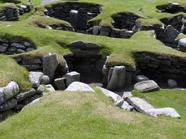 070.  Lerwick, Shetland Islands