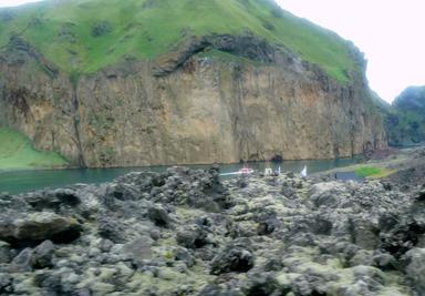 074.  Heimaey Island, Iceland
